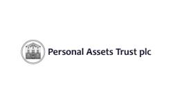 Personal Assets Trust logo