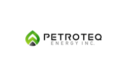 Petroteq Energy logo