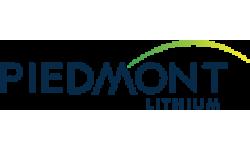 Piedmont Lithium Inc. logo