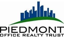 Piedmont Office Realty Trust logo