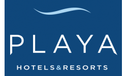 Playa Hotels & Resorts logo