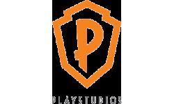 PLAYSTUDIOS logo