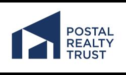 Postal Realty Trust logo