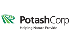 Potash Corp logo