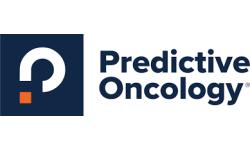 Predictive Oncology logo