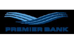 Premier Financial Bancorp logo