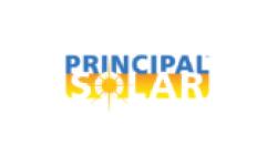 Principal Solar logo