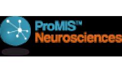 ProMIS Neurosciences logo
