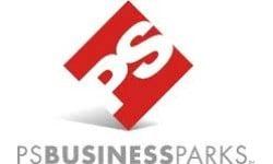 PS Business Parks logo