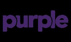 Purple Innovation logo