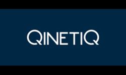 QinetiQ Group logo