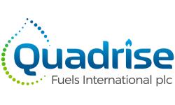 Quadrise Fuels International logo