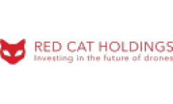 Red Cat Holdings, Inc. logo