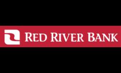 Red River Bancshares logo