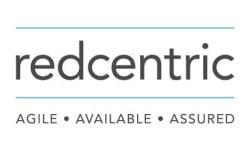 Redcentric logo