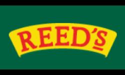 Reed's logo