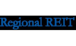 Regional REIT logo