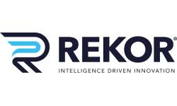 Rekor Systems logo