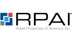 Retail Properties of America logo