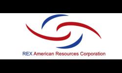 REX American Resources logo