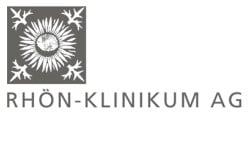 RHÖN-KLINIKUM Aktiengesellschaft logo