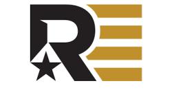 Rise Gold logo