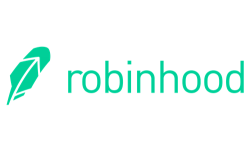Robinhood Markets logo