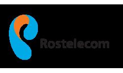Public Joint Stock Company Rostelecom logo