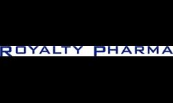 Royalty Pharma logo