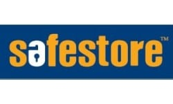 Safestore Holdings plc logo