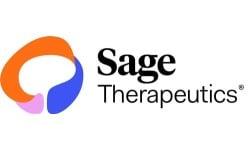 Sage Therapeutics, Inc. logo