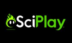 SciPlay logo