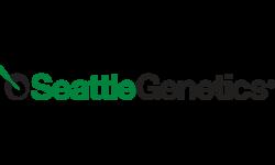 Seagen logo