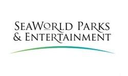 SeaWorld Entertainment logo
