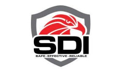 Security Devices International logo