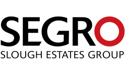 SEGRO Plc logo