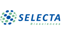 Selecta Biosciences logo