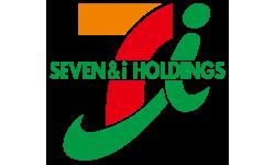Seven & i logo