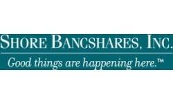 Shore Bancshares logo