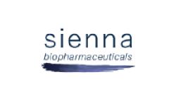 Sienna Biopharmaceuticals logo