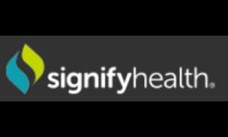 Signify Health logo