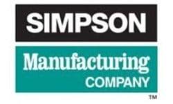 Simpson Manufacturing logo