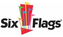 Six Flags Entertainment logo