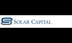 SLR Investment logo