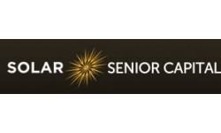 SLR Senior Investment logo