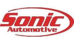 Sonic Automotive logo
