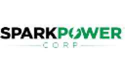 Spark Power Group logo