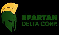 Spartan Delta logo
