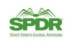 SPDR Dow Jones REIT ETF logo
