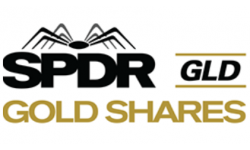 SPDR Gold Shares logo